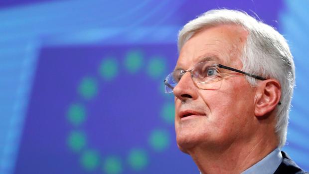 Bruselas rechaza la propuesta británica para evitar una frontera restrictiva en Irlanda