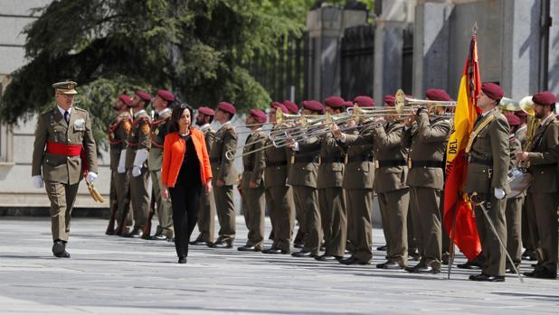 Resultado de imagen de PESCO, el gran proyecto europeo de Defensa que marca el camino de Margarita Robles