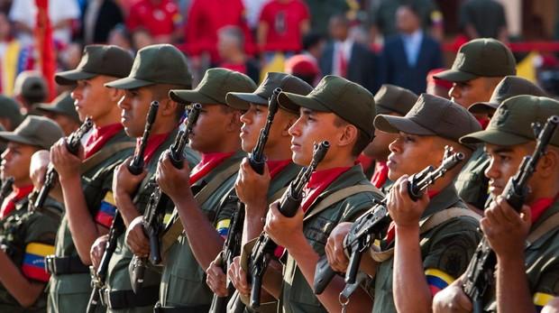 El Ejército venezolano acumula 72 accidentes aéreos y 160 muertos