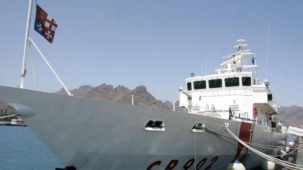 La ONG Human Rights at Sea niega que haya otro barco con cientos de 790 inmigrantes a bordo
