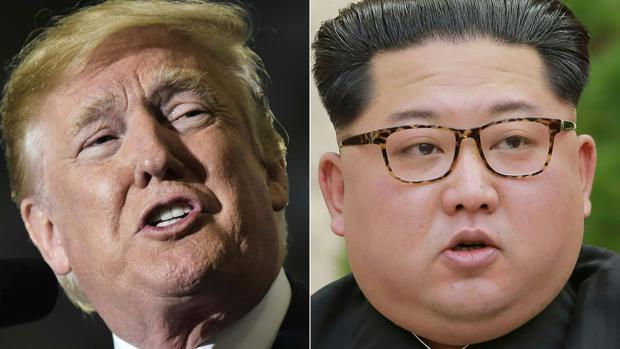 Trump y Kim Jong-un abren en Singapur una nueva era de entendimiento