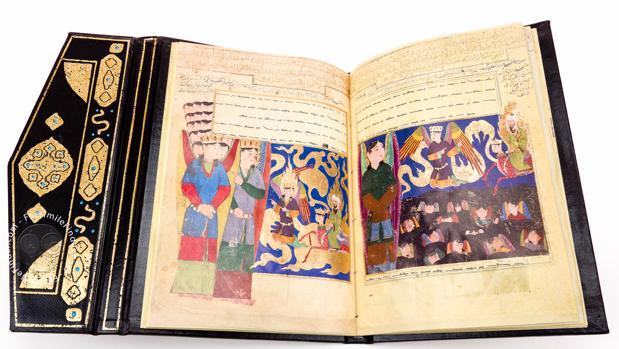 ¿Por qué defiende el islam que Mahoma era analfabeto?