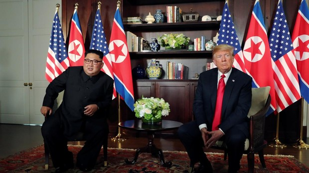 Los desertores norcoreanos en EE.UU.: «¿Para qué una cumbre si no se habla de derechos humanos?»