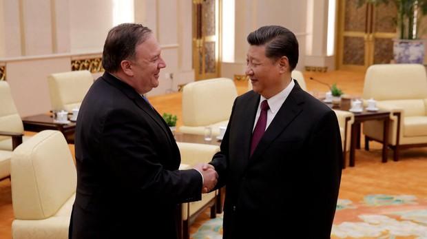 China responderá con la misma medida a los aranceles de EE.UU.