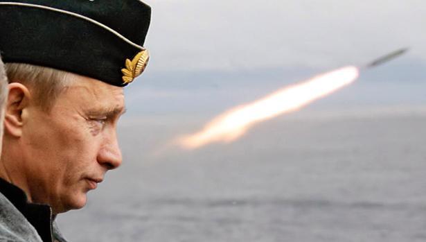 Unas fotos de Kaliningrado muestran que Rusia está actualizando su búnker de armas nucleares