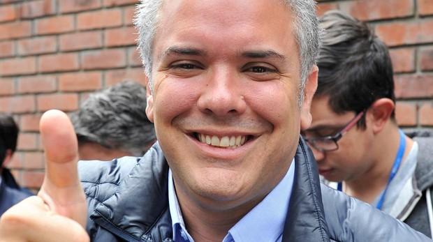 La reactivación económica de Colombia, prioridad para Duque