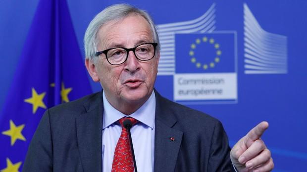 Juncker convoca a Francia, España, Alemania y otros países para una cumbre informal sobre migración