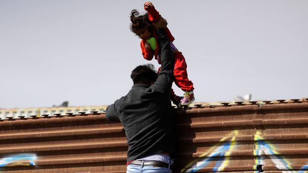 Estas son las fronteras más peligrosas del mundo