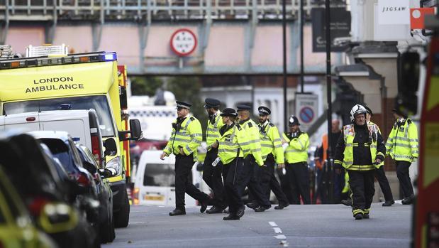 El 67% de los ataques en Europa son de carácter nacionalista por solo un 16% de atentados yihadistas