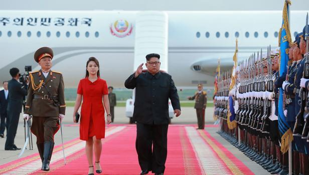 Kim Jong-un entrega a EE.UU. los cuerpos de 200 soldados muertos