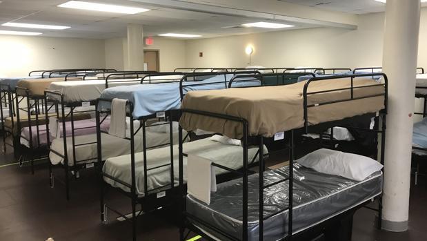 El Gobierno de EE.UU. pide al Ejército que se prepare para albergar a 20.000 niños inmigrantes en sus bases