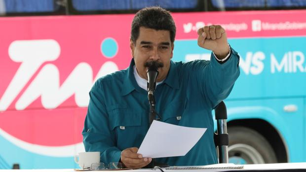 La ONU pide a la Corte Penal Internacional que se «implique» más contra los abusos en Venezuela