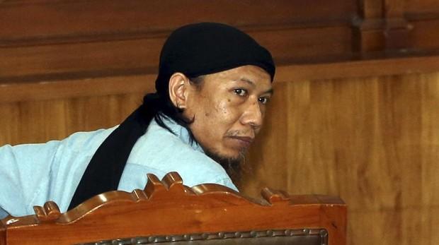 Indonesia condena a pena de muerte a un yihadista