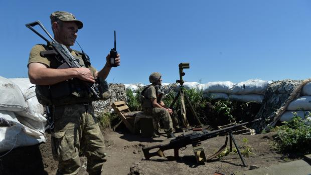 La ONU alerta de que la guerra de Ucrania se está recrudeciendo