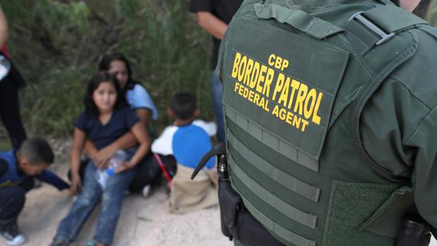 Estudios sobre inmigración y criminalidad desmienten a Donald Trump