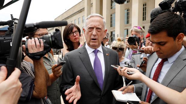 EE.UU. suspende «indefinidamente» los ejercicios militares en Corea del Sur