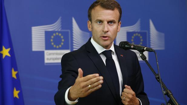 Merkel y Macron, dispuestos a acuerdos en la UE sobre inmigración aunque no los apoyen todos los países