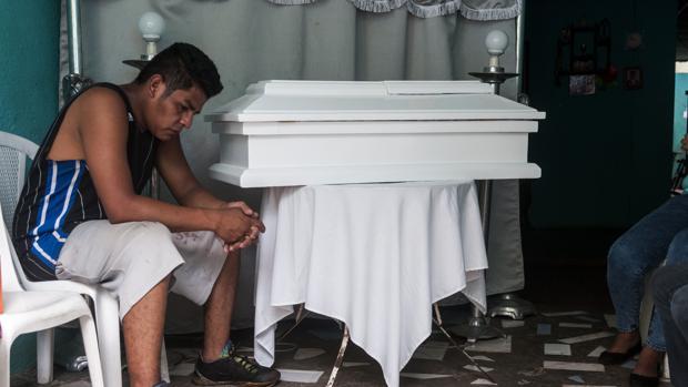 Al menos ocho muertos, entre ellos un bebé, en las protestas en Nicaragua