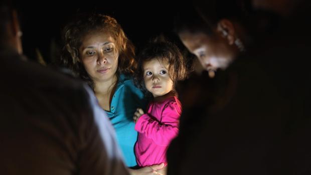 Casi 2.000 menores separados de sus padres en EE.UU. siguen en paradero desconocido