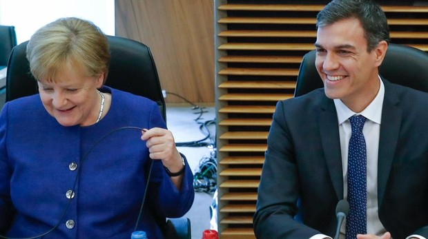 Merkel buscará acuerdos bilaterales con sus socios europeos
