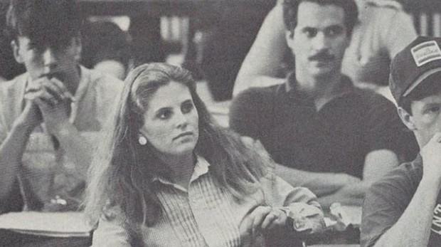 La mujer que se hizo detective privado para encontrar al asesino de su amiga 20 años después