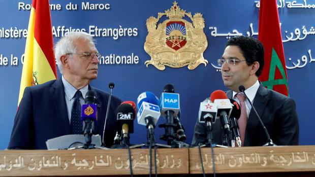 Marruecos rechaza ante Borrell crear centros de internamiento para inmigrantes