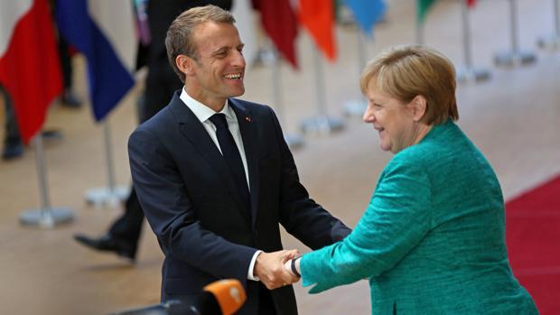 La UE aprueba la creación voluntaria de centros para inmigrantes en su territorio