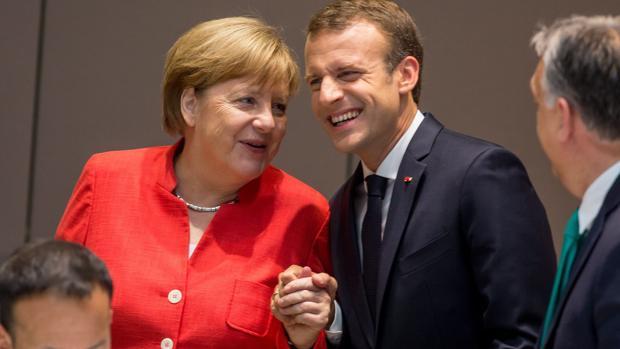 Una coalición formada por Francia, España, Polonia y Dinamarca recibirá los refugiados desde Alemania