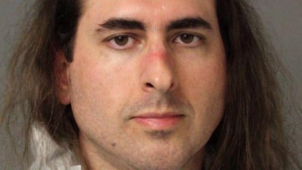 La macabra amenaza del asesino de Maryland minutos antes de la masacre