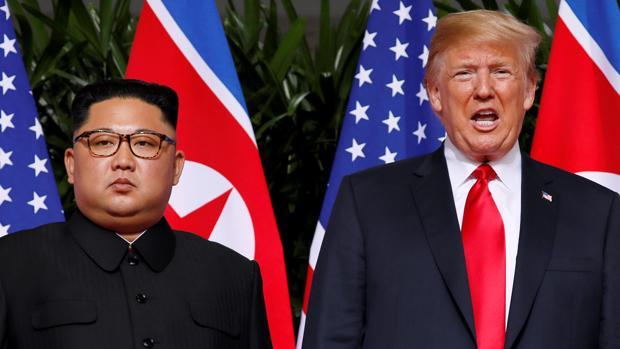 Corea del Norte sigue enriqueciendo uranio en secreto, según la Inteligencia estadounidense