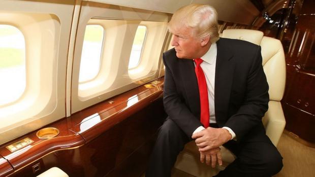 Un comediante burla la Casa Blanca y logra hablar con Trump por teléfono