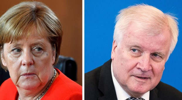 Los aliados bávaros deciden hoy si dan otra tregua a Merkel