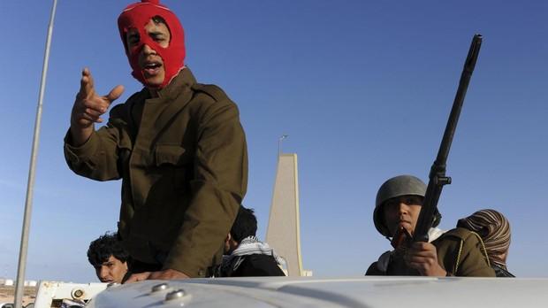 ¿Centros de refugiados en Libia?: «La idea italiana es para morirse de risa»