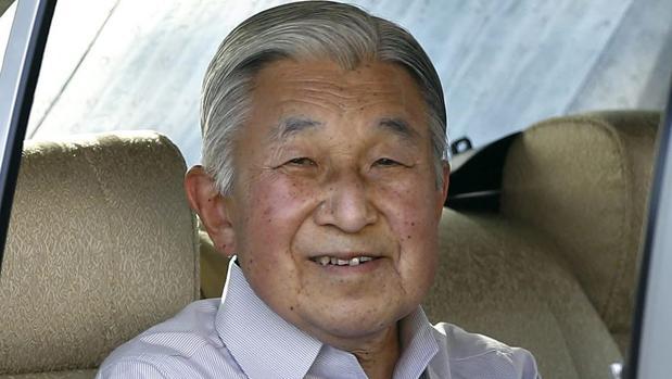 Preocupación en Japón por la salud del Emperador Akihito