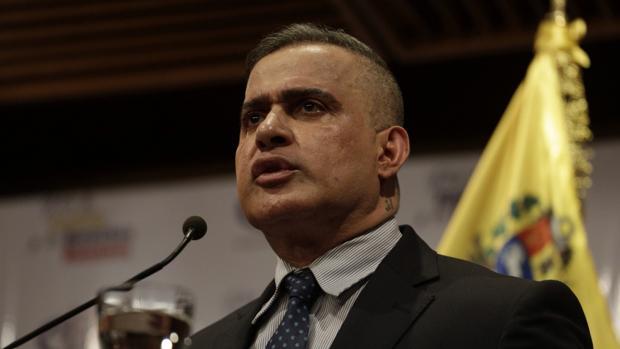 Detenidos 23 fiscales venezolanos «leales» a la exfiscal Luisa Ortega Díaz por corrupción