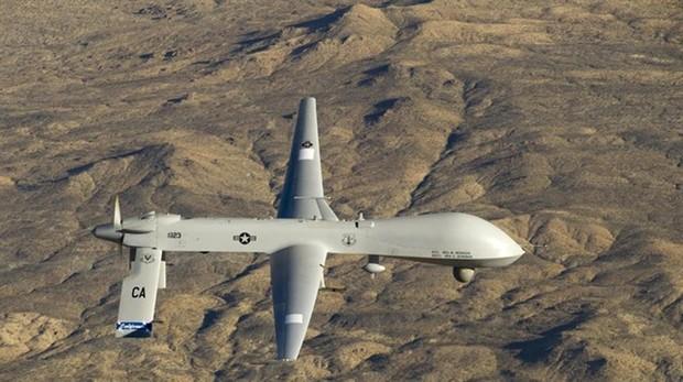 Muere un destacado comandante talibán en un bombardeo estadounidense