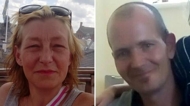 Dos personas en estado crítico tras ser expuestas al gas novichok, el mismo que intoxicó a Skripal