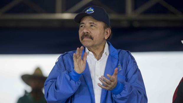 Daniel Ortega se niega a adelantar las elecciones generales en Nicaragua