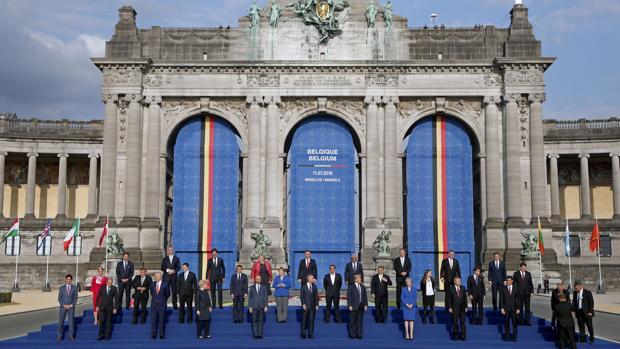 Siga en directo la rueda de prensa de Pedro Sánchez tras la cumbre de la OTAN