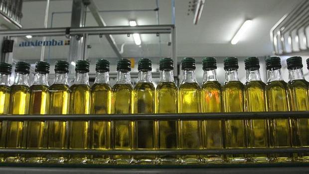 El aceite de oliva, «sin preocupación» por los aranceles de Trump