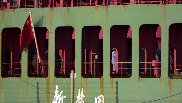 Trump cumple su amenaza con China: aranceles en importaciones por valor de 200.000 millones