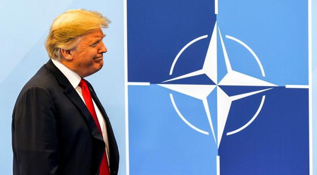 Trump dinamita la cumbre de la OTAN con amenazas de abandonar la Alianza