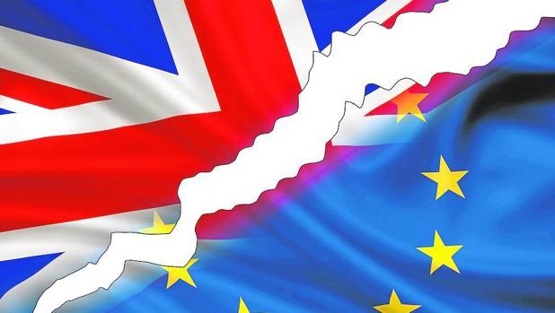 Theresa May detalla su propuesta de Brexit a Bruselas