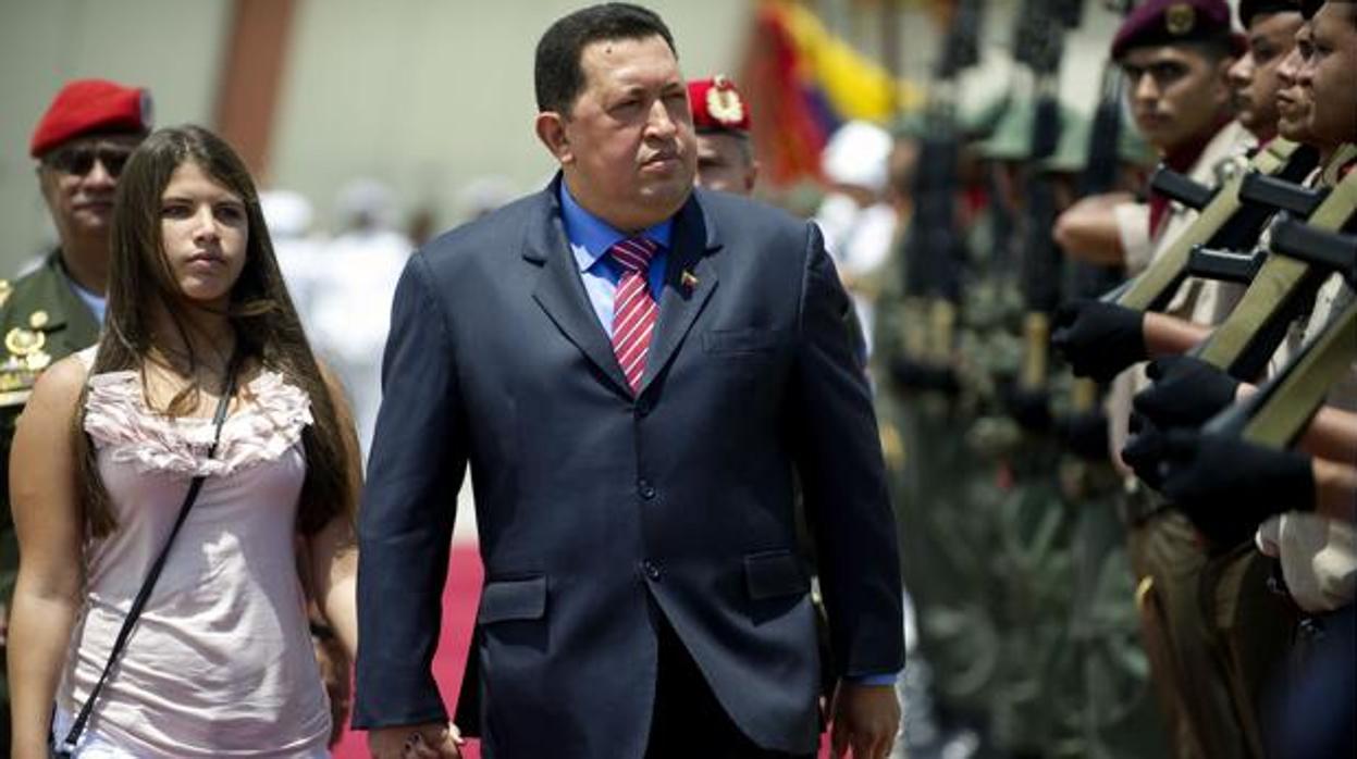 Confirman que Chávez murió dos meses antes de la fecha anunciada