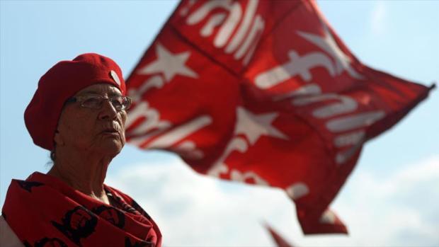Por qué el FMLN no ha logrado imponer el chavismo en El Salvador