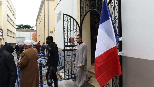 La refundación del islam en Francia