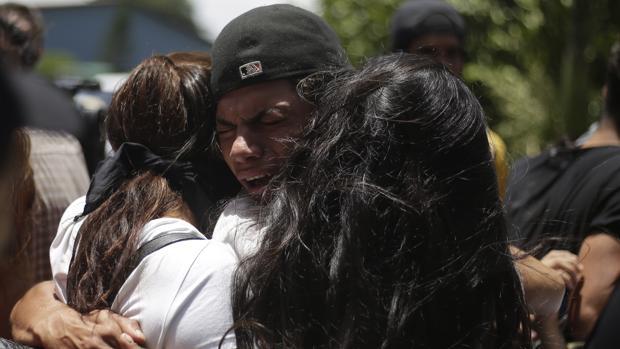 Al menos 60 estudiantes liberados tras el ataque a una universidad en Nicaragua que deja dos muertos