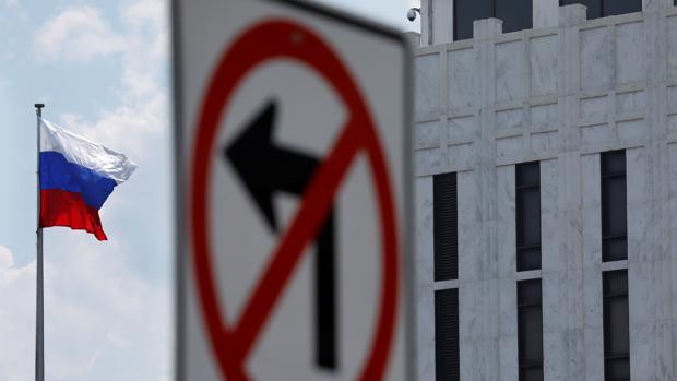 Detenida en Washington una ciudadana rusa por actuar como agente del Kremlin