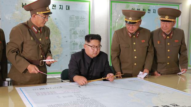 Corea del Norte anuncia amnistía para los condenados por crímenes «contra el país»