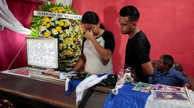Tras el ataque a estudiantes, los obispos acusan a Ortega de falta de voluntad para dialogar